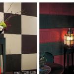 日本製・手作りのウォジック♪和紙の風合いとカラー選びでワンランク上のDIY