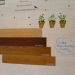 床はもちろん壁のリフォームにもお役立ち!Wagic床デコシール