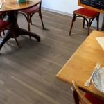 年末の大掃除…の前にシールの床で足元まるごとリフレッシュ!