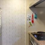お客様の声特集!レンガ柄や木目柄のシール壁紙♪自分で簡単DIYしませんか?