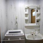 壁紙シール白DIYクッションブリック壁シートPBプレミアムウォールデコシート